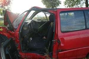 22-latka zginęła w wypadku samochodowym
