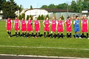 IV liga: Vęgoria Węgorzewo - Start Nidzica 6:0 (1:0)