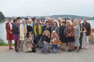 I Mrągowski Kongres Kobiet- odczarowujemy stereotypy