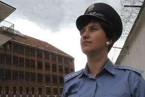 Bunt w olsztyńskim areszcie oglądało całe miasto