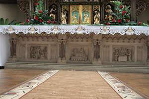 Tajemnice olsztyńskich kościołów
