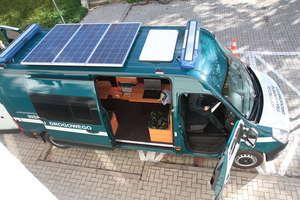 Nowy pojazd do kontroli dla ITD