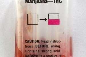 Zatrzymani z 20 gramami amfetaminy i marihuany