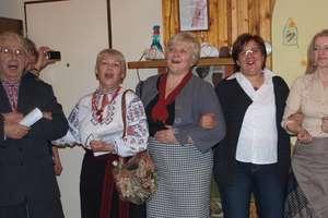 Sobota z Dziewczynami: po ukraińsku
