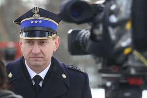 Komendant nie chce komendanta. Jest wniosek o odwołanie