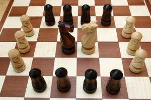 XI otwarty Turniej Szachowy