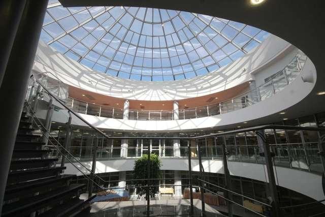 Izba otwarta zostanie w Bibliotece Uniwersyteckiej - full image