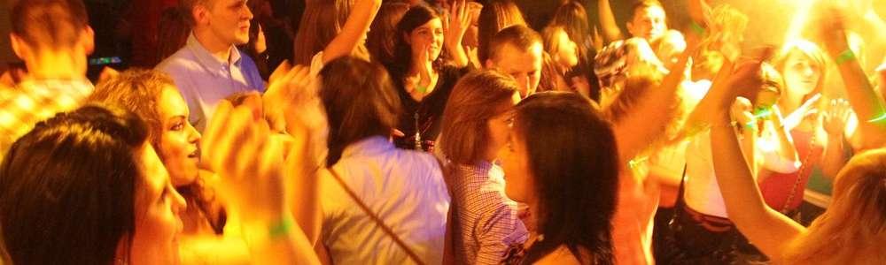 I Kortowska Gala Disco Polo za nami. Zobaczcie jak się bawili!
