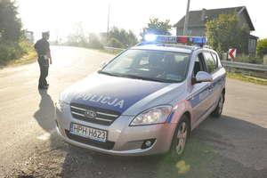 Długi weekend pod specjalnym nadzorem policji. Więcej patroli na drogach