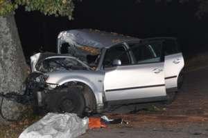 Tragiczny wypadek pod Zalewem. Kierowca aresztowany