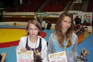 Brzezińska i Giers z Orlika Nawiady medalistkami Pucharu Warmii i Mazur
