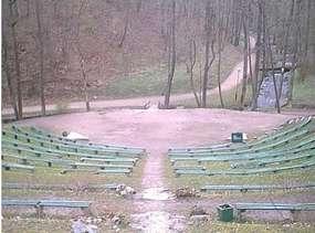 Amfiteatr w Reszlu