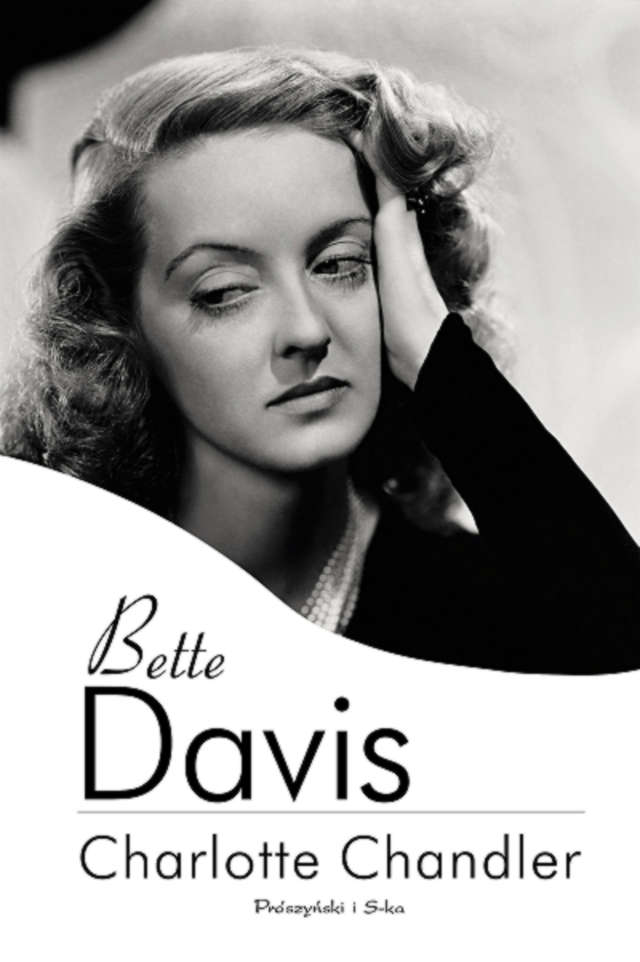 Bette Davis. Komu książkę? - full image