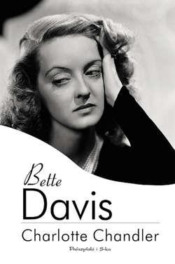 Bette Davis. Komu książkę?