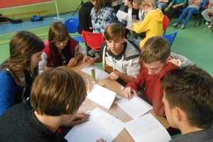 Dzień Języków Obcych w Gimnazjum nr 2