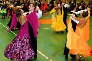 """Klub Taneczny """"As"""" zorganizował szósty turniej tańca"""