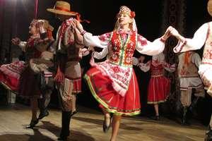 Kultura ukraińska z Połtawszczyzny, z Kaliningradu i z Węgorzewa