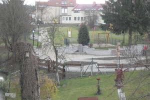 Amfiteatr, bulwary i ogrody