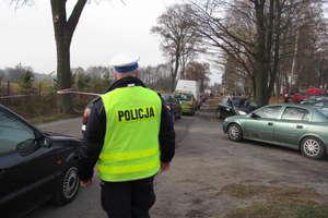 Podsumowanie akcji ZNICZ na terenie Powiatu Lidzbarskiego