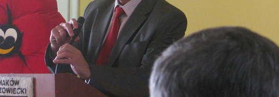 Przed kolejną sesją burmistrz Jankowski ma przedstawić radnym projekt uchwał, które pozwolą wesprzeć JUMĘ