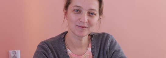 Barbara Borzostek, dyrektor makowskiego MOPS-u