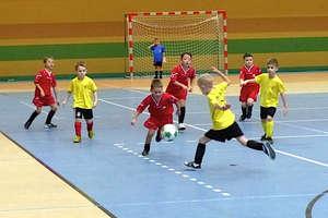 Nasi piłkarze wygrali turniej w Iławie