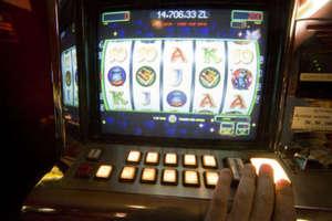 Włamywał się do automatów do gier i kradł pieniądze