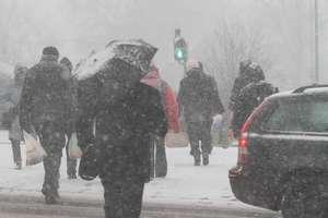 Przymrozki i śnieg. Zima coraz bliżej?