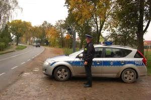 Zmusił policję do pościgu. Nowe przepisy są bezlitosne