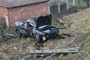 Wracamy do tematu: Nie ma zarzutów za śmiertelny wypadek w Troszkowie