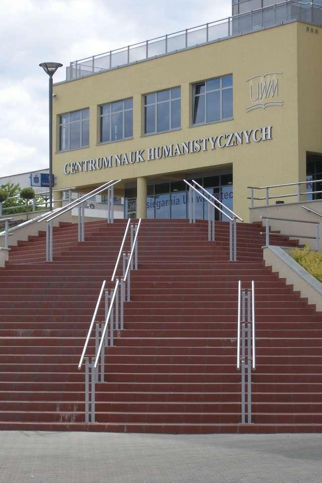 Nowe kierunki na uniwersytecie - full image