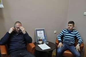 Dominik Kun oficjalnie opuścił Stomil Olsztyn
