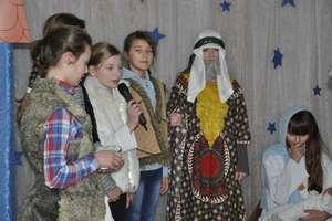 Noworoczne spotkanie w ośrodku kultury w Tolko