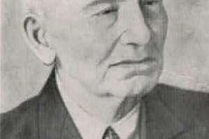 Mazurski poeta po kilku latach ma nowy nagrobek