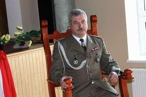Profesor pułkownik honorowym obywatelem Bisztynka