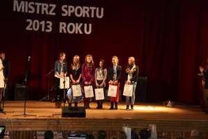 Mistrzowie Sportu 2013 nagrodzeni