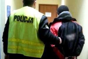 Poszukiwanego iławianina złapali w Warszawie