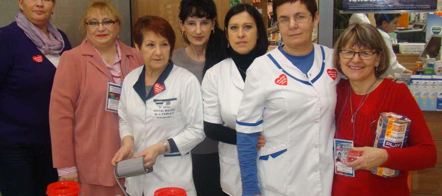 Orkiestrowa akcja Szpitala Miejskiego w Elblągu