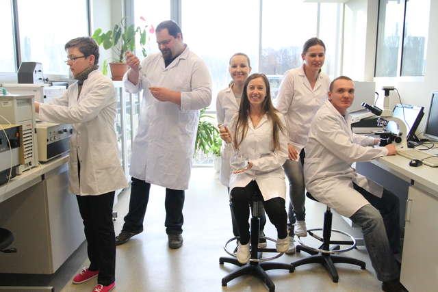 Doktoranci UWM uzyskali granty na ponad 865 tysięcy złotych - full image
