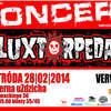 Koncert Luxtorpedy w Ostródzie odwołany
