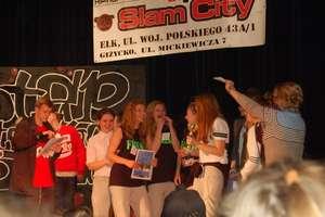 Sukces grupy Fresh podczas Step To The Beat III w Giżycku