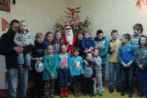 Karnawałowa zabawa dla najmłodszych w Sułowie