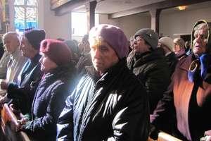 Węgorzewianie sercem przytulają Ukrainę. Modlą się i wspierają