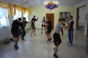 Kickboxerzy trenowali przed kolejnym sezonem