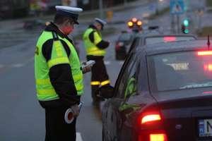 Majówka na drogach Warmii i Mazur: 17 wypadków, 26 osób rannych