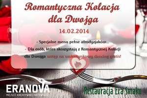 Zakochaj się w ERANOVA!