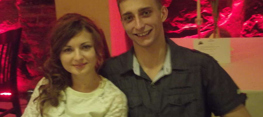 Natalia i Arkadiusz Pawlakowie