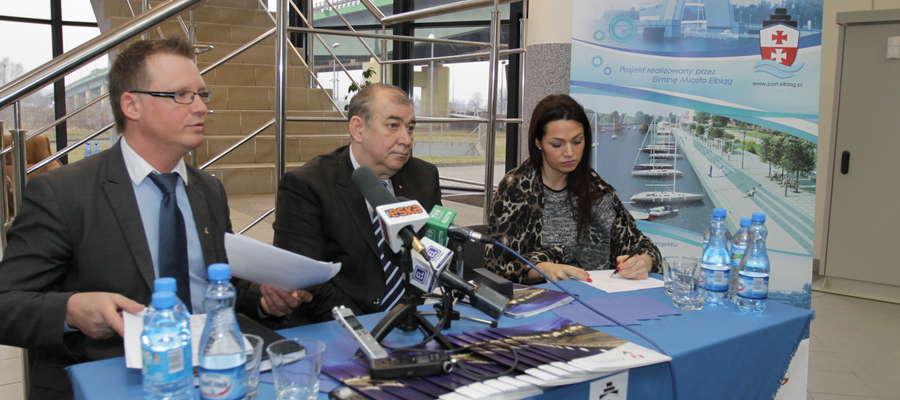 Zysk portu w ubiegłym roku wyniósł 114 tysięcy złotych