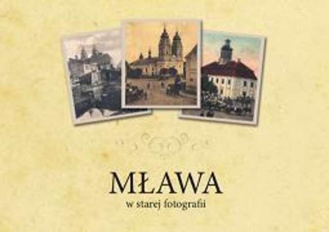 Mława w Starej Fotografii - full image