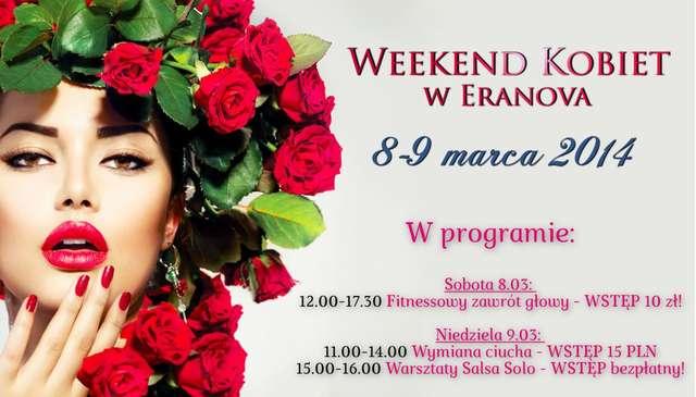 Weekend kobiet w ERANOVA - full image